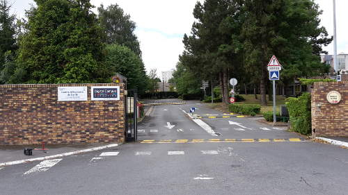 Centre d'Examens de Santé – AULNOY LEZ VALENCIENNES