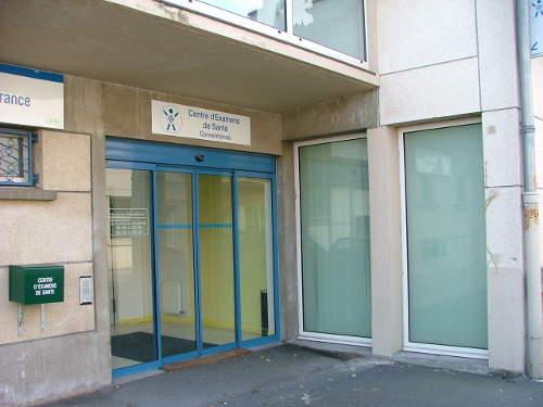 Centre d'Examens de Santé – LAON
