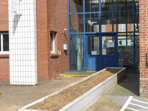 Centre d'Examens de Santé – SAINT-QUENTIN